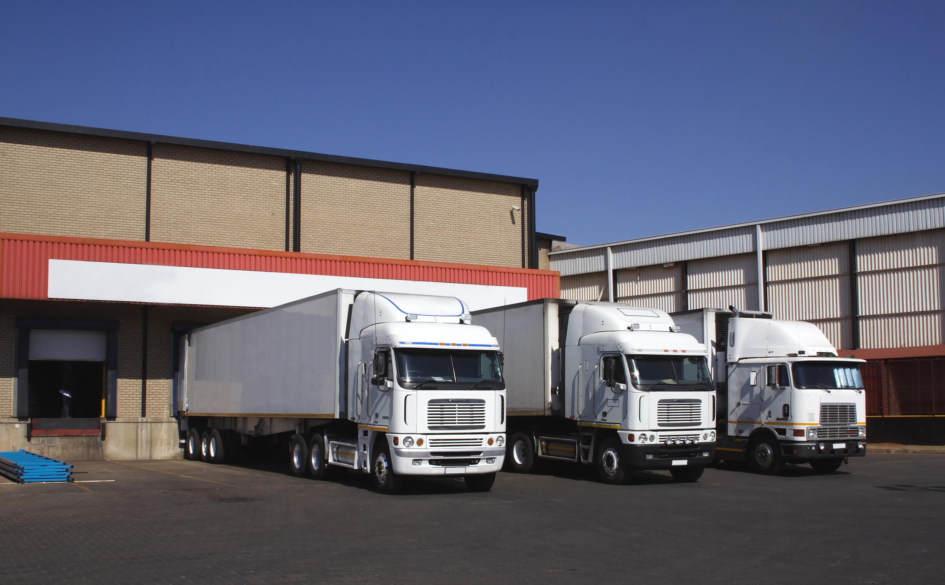 Logistics - 3